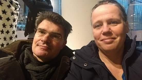 Nieuw in het dorp: Edwin en Renate Vermeulen