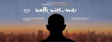 Documentaire 'Walk with me'