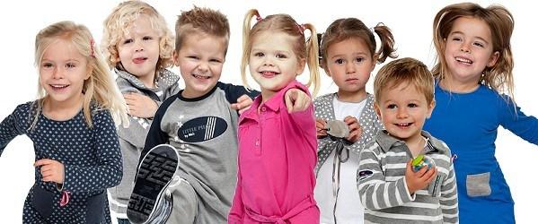 Kinderkleding ruilbeurs zaterdag 9 maart
