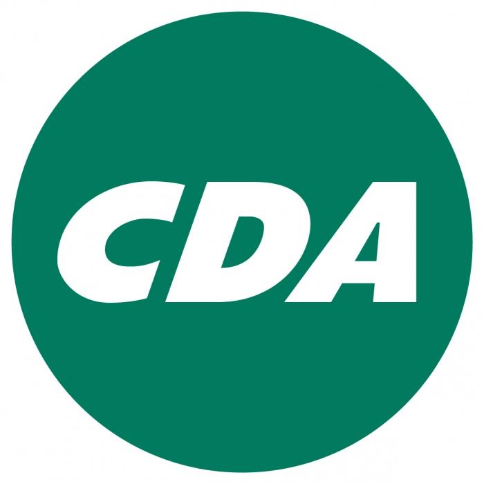 CDA vergadert in Meikever